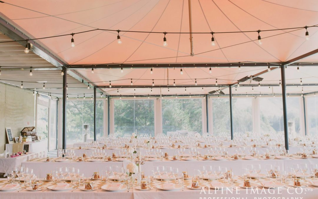 Wedding Venue Ideas – What to look for