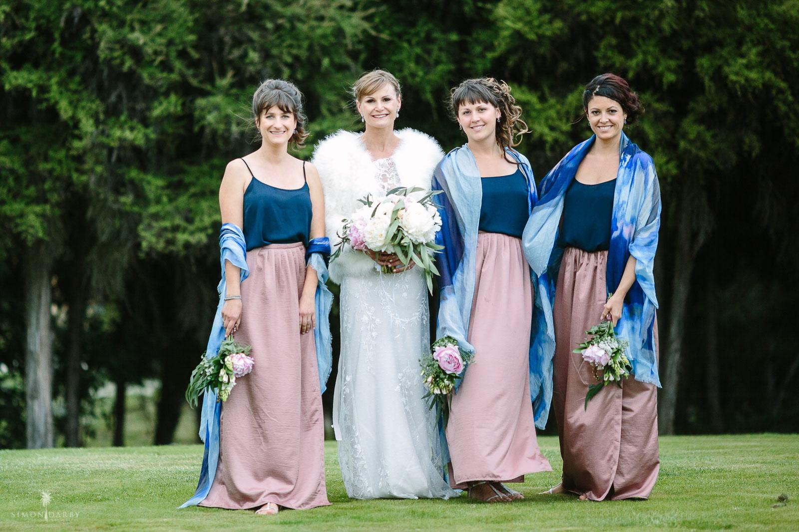 Fantail Weddings - Wedding Flowers Wanaka and Queenstown