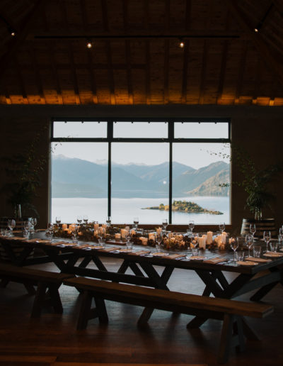 Fantail Weddings Rippon Wedding Wanaka