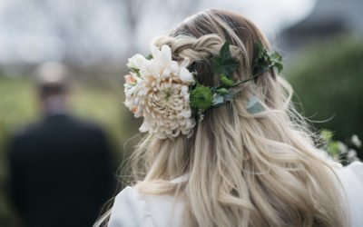 10 Bridal Hairstyles to turn heads