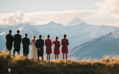5 Reasons to have a Destination Wedding