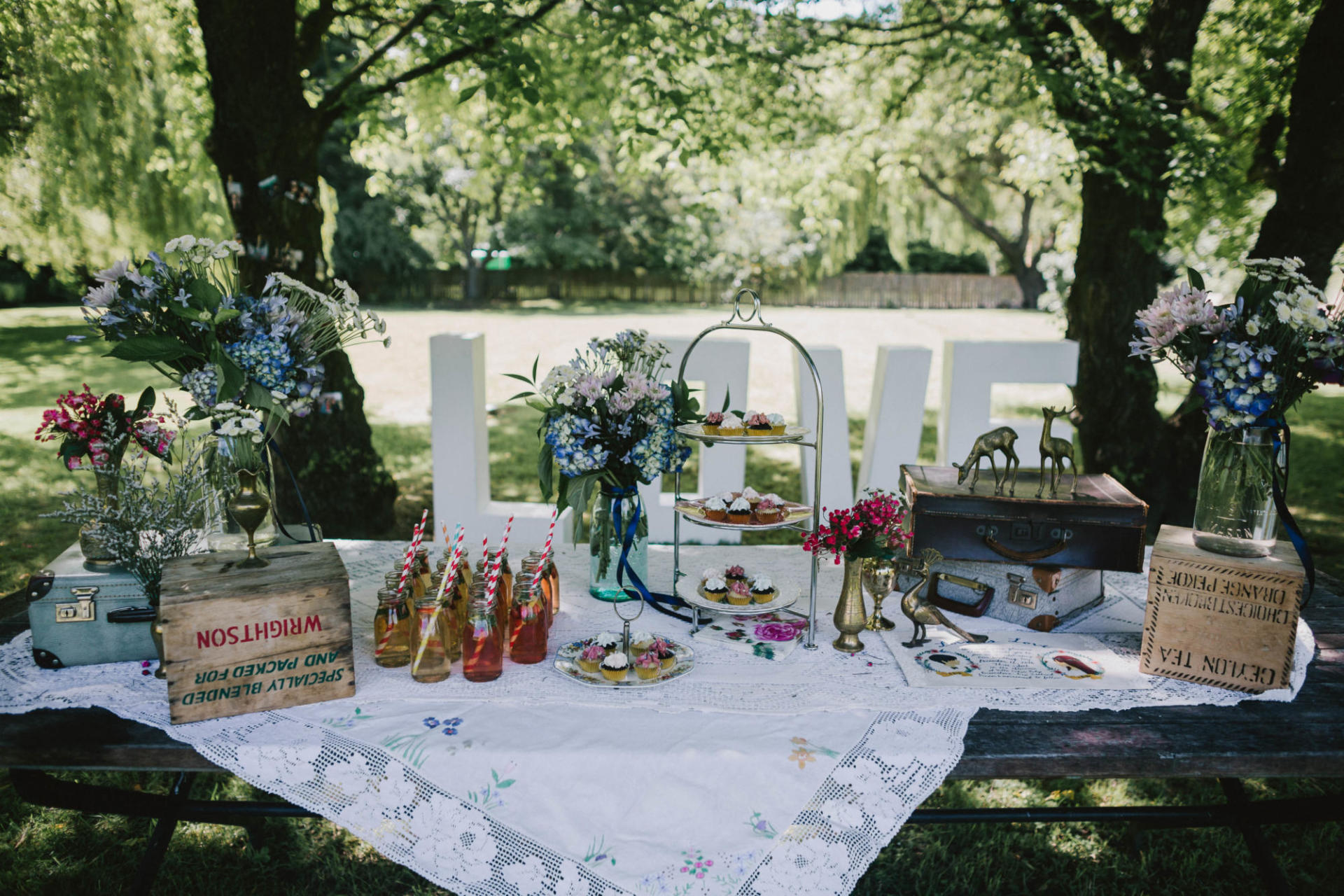 Wedding styling wanaka queenstown fantail weddings fantail weddings styling queenstown junglespirit Images