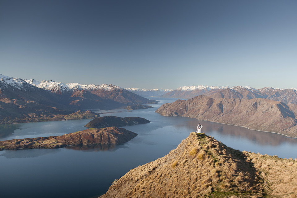 Wanaka Wedding Planning Made Easy