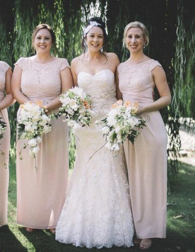 Fantail Weddings Wanaka - Wedding Flowers