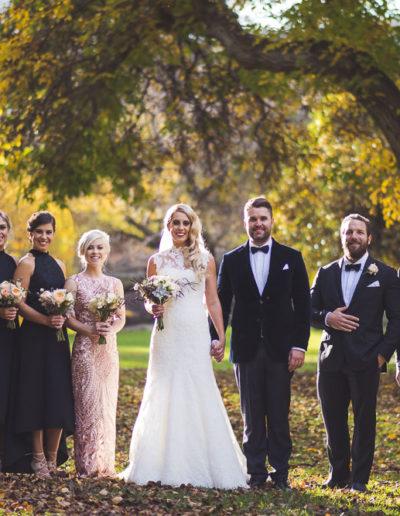 Fantail Weddings Wanaka - Wedding Planning Queenstown