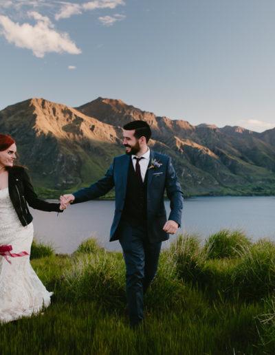 Fantail Weddings Wanaka - Wanaka Wedding