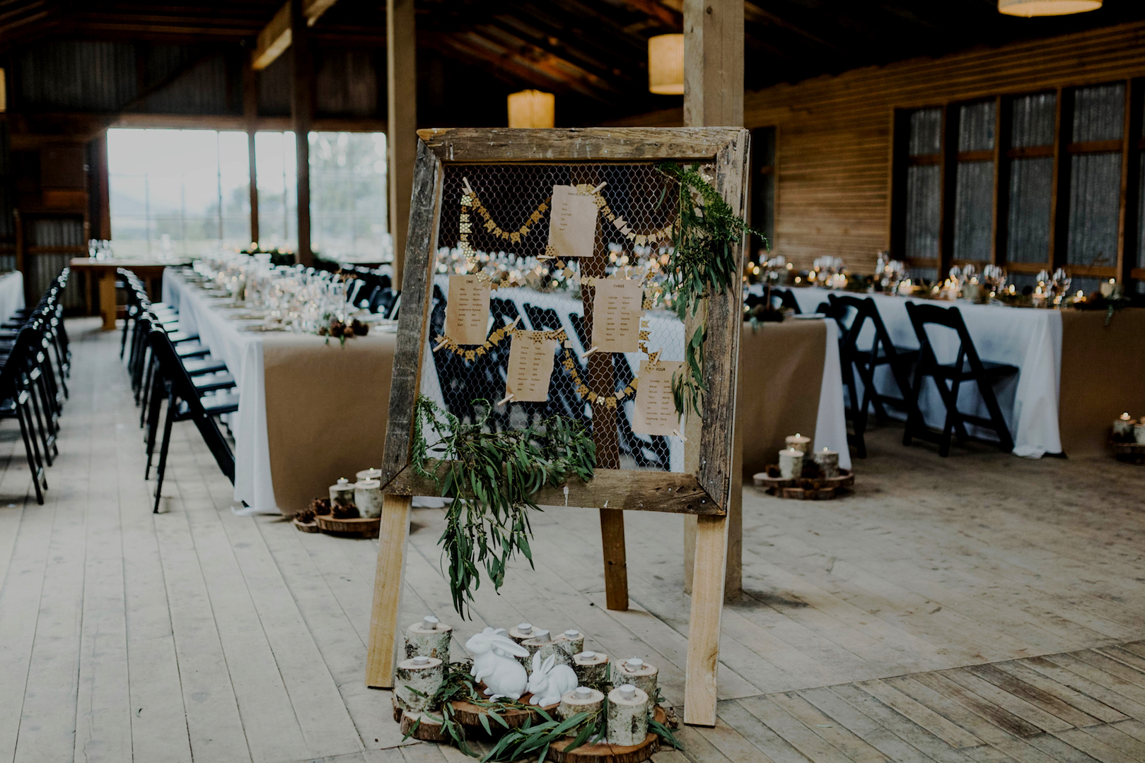 Fantail Weddings - Wedding Styling Wanaka and Queenstown
