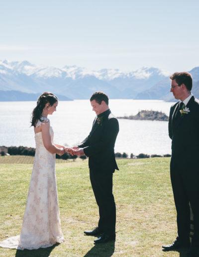 Rippon Winter Wedding