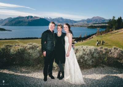 Fantail Weddings - Rippon Wedding Wanaka