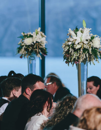 Rippon Winter Wedding Wanaka