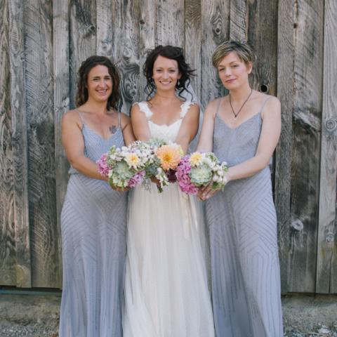 Wanaka Wedding Fantail Weddings