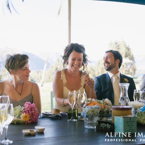 Fantail Weddings - Wanaka Wedding Planner