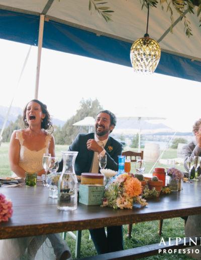 Olive Grove Wanaka Wedding
