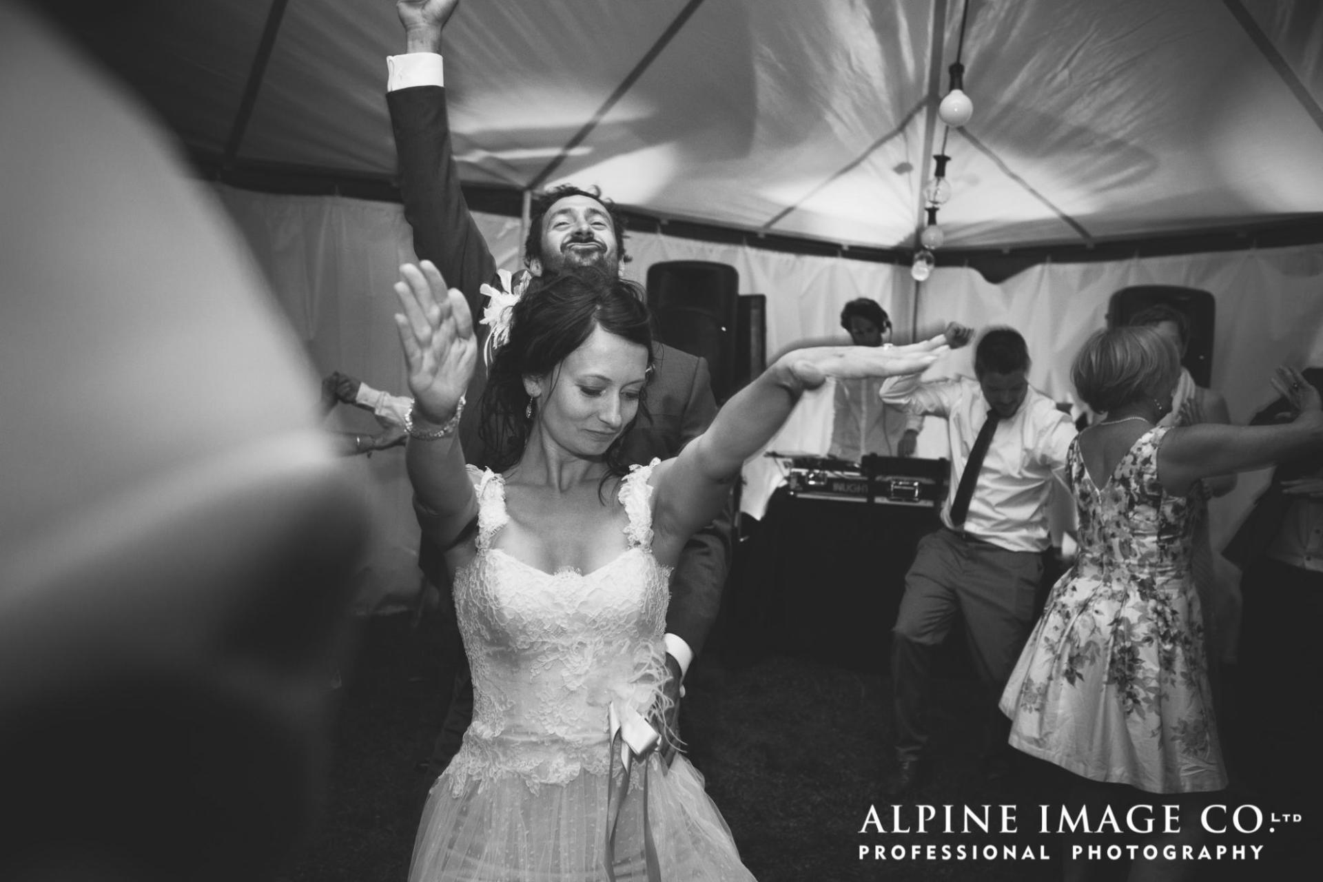 Olive Grove Wanaka Wedding Planner