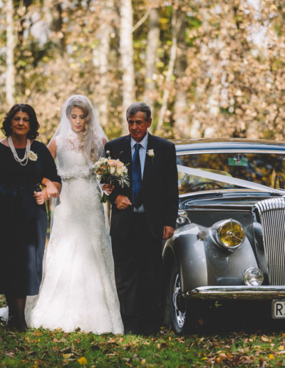 Fantail Weddings - Thurlby Domain Queenstown Wedding