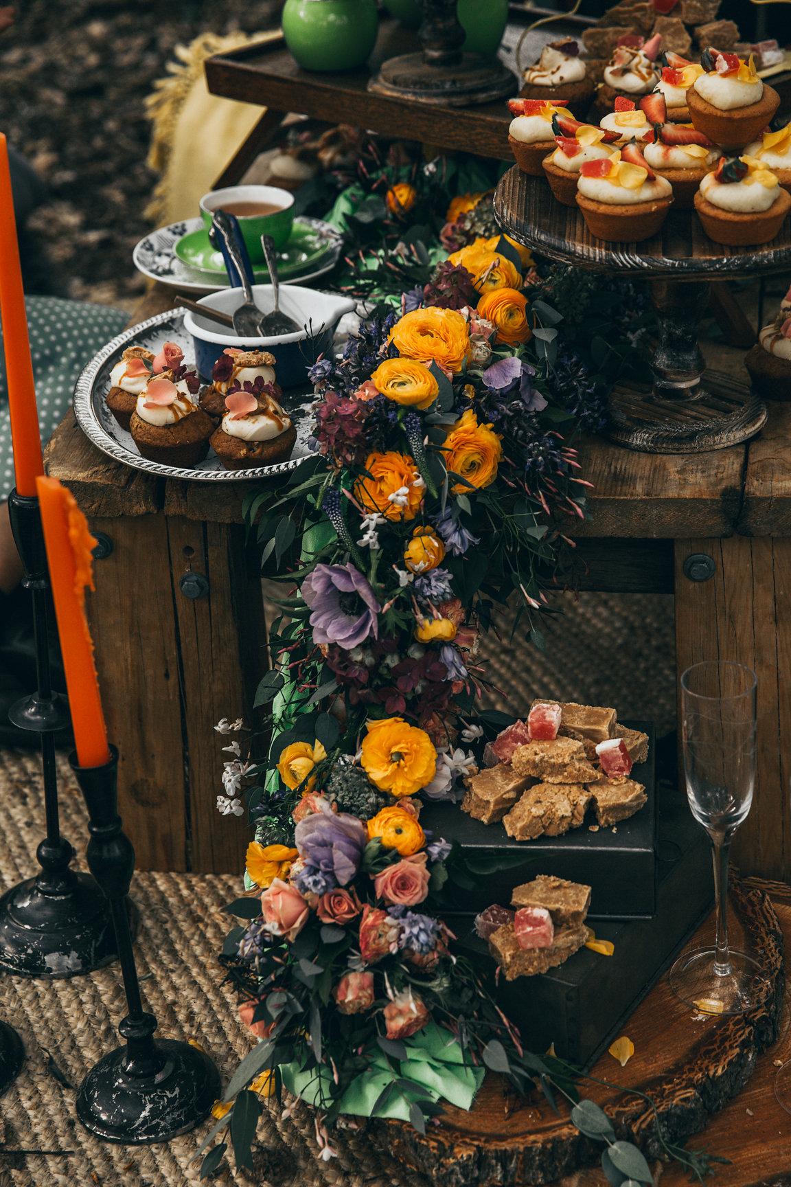 Fantail Weddings Wanaka - Floral Designer