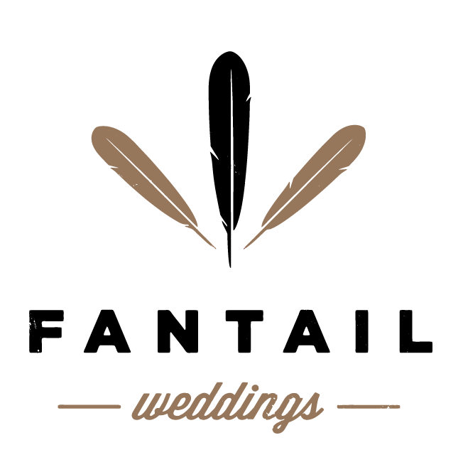 New Zealand Wedding Florist & Wedding Planner || Fantail Weddings