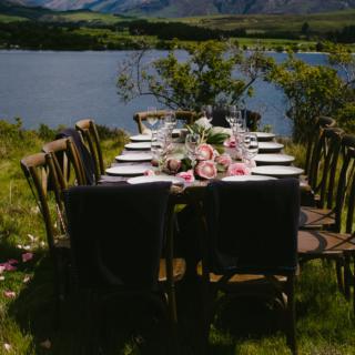Bespoke wedding planning