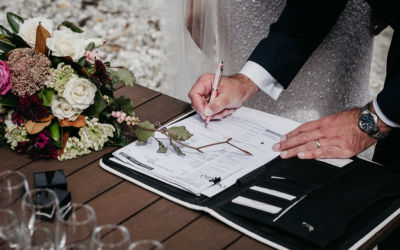 Inside scoop: How to manage stress whilst wedding planning