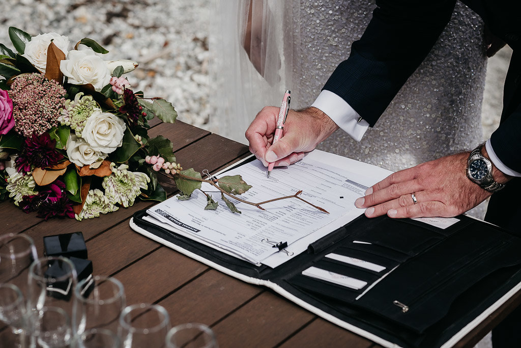 Wanaka and Queenstown wedding planner