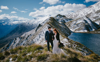 Why a Destination Wedding in New Zealand Should be on your Radar