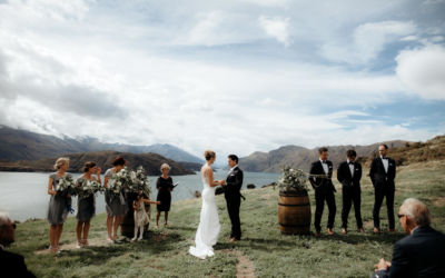 7 things to do 7 days before your wedding