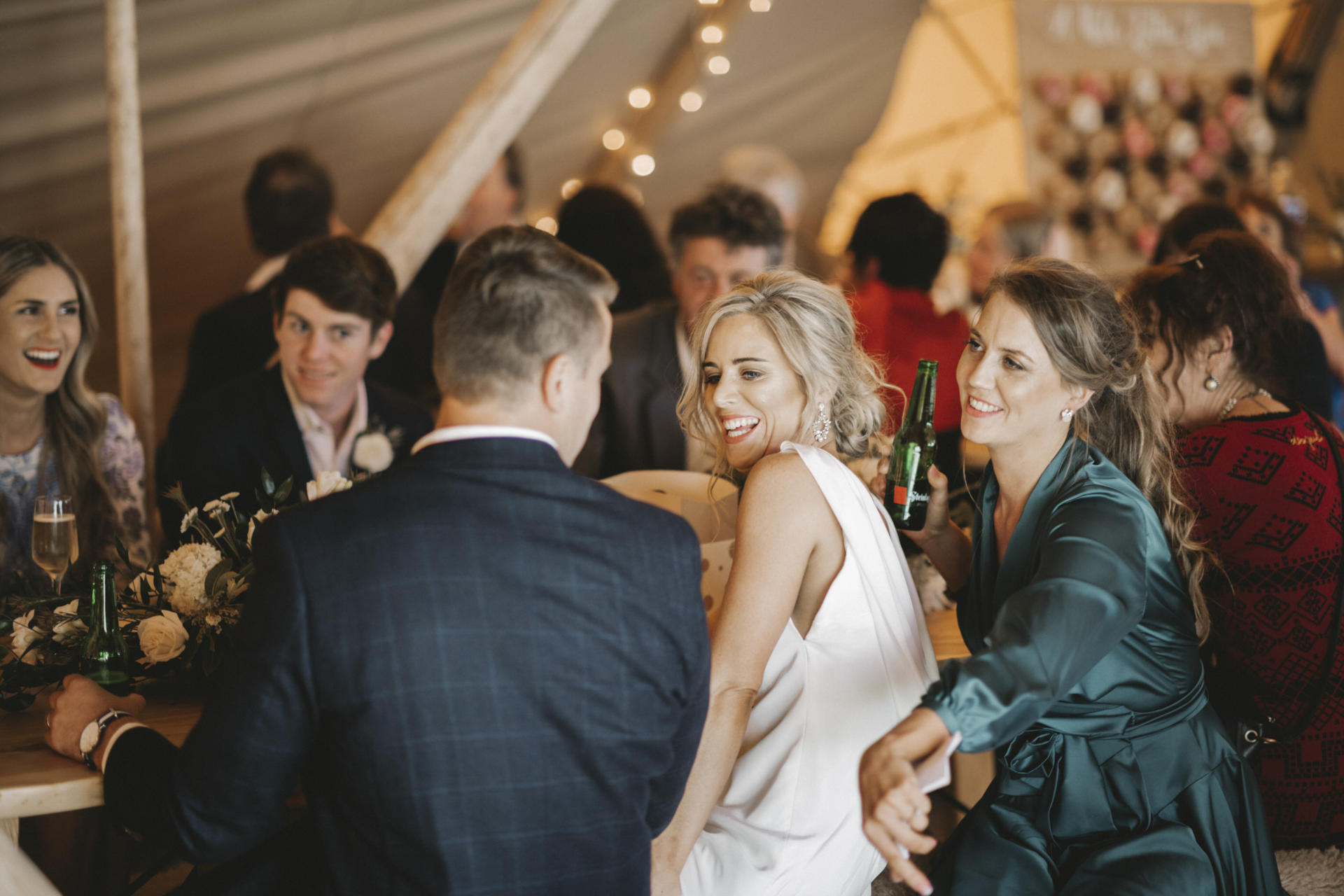 Queenstown and Wanaka wedding planning and styling