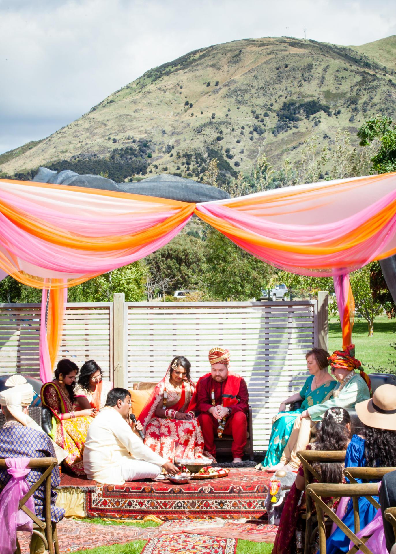 Wanaka & Queenstown wedding planner and stylist