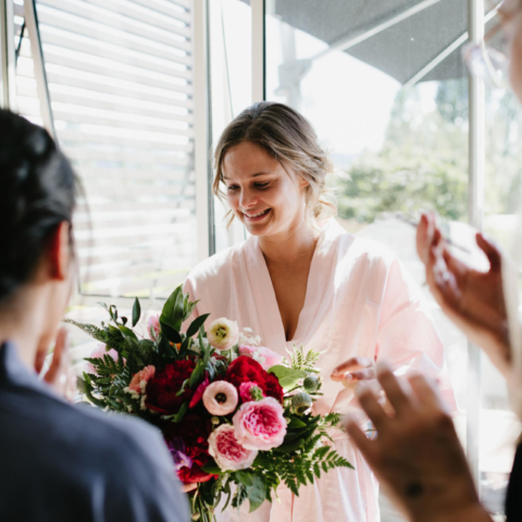 Wanaka wedding florist, stylist and planner