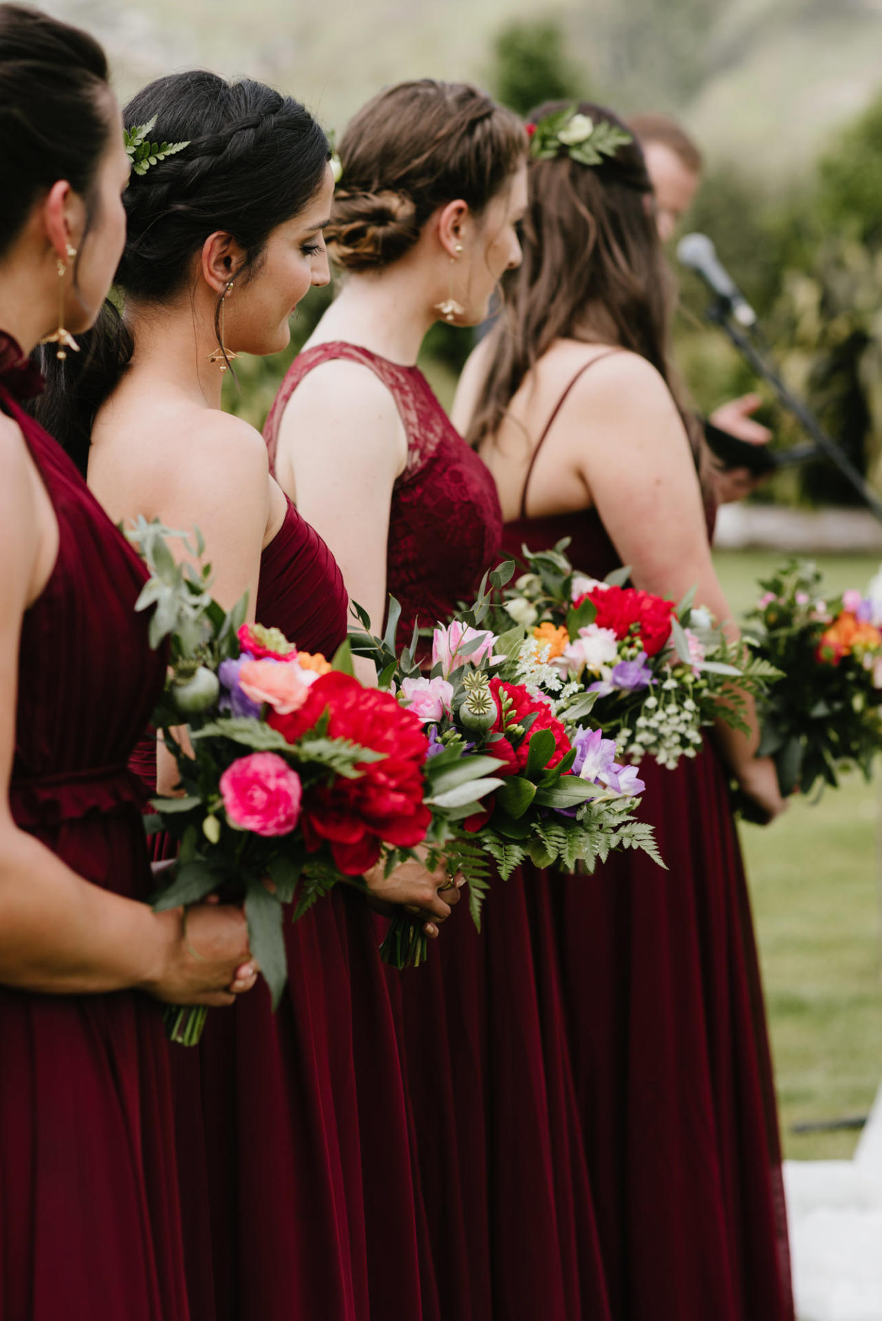 Wanaka and Queenstown wedding planning and florals