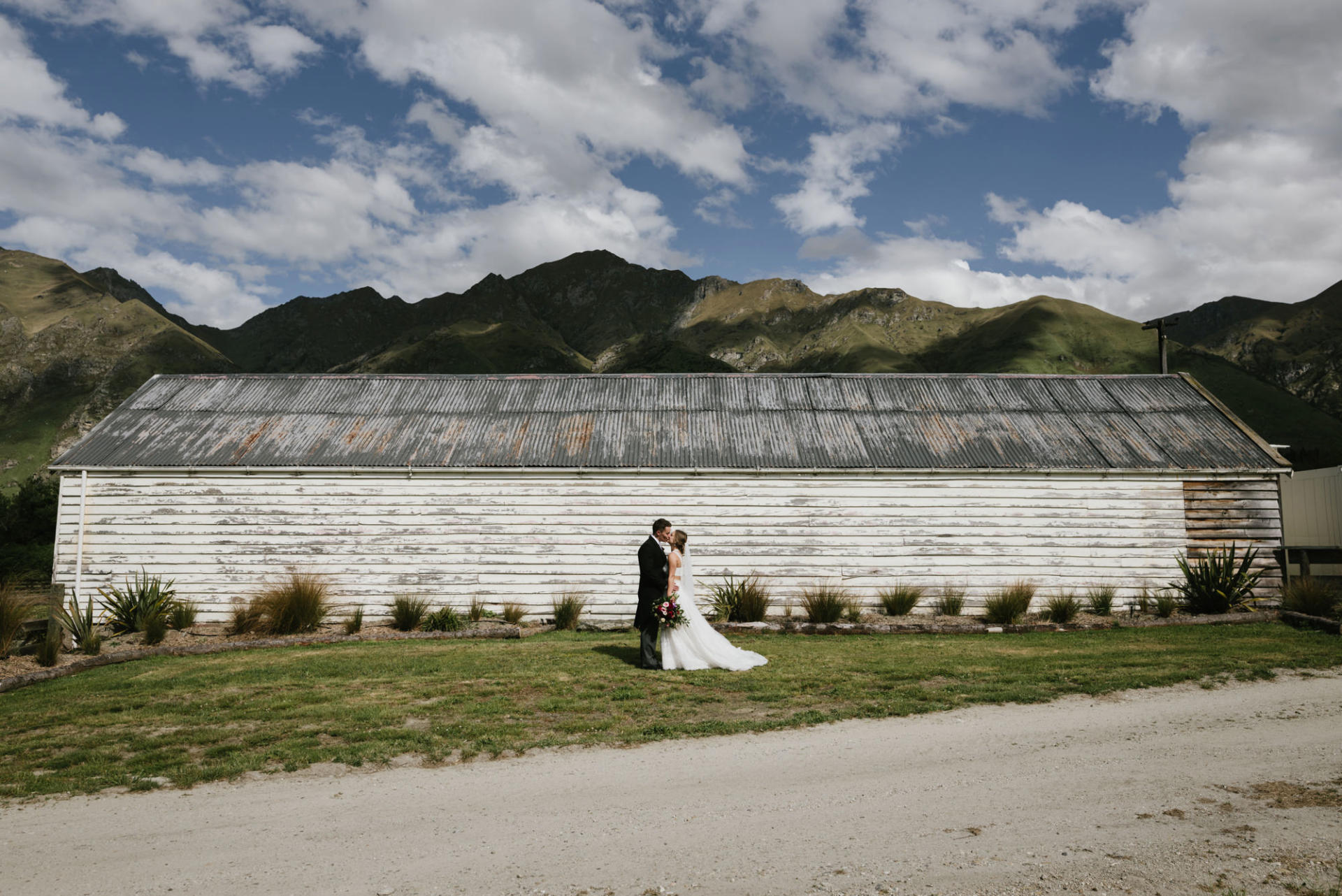 Wanaka and Queenstown wedding planning