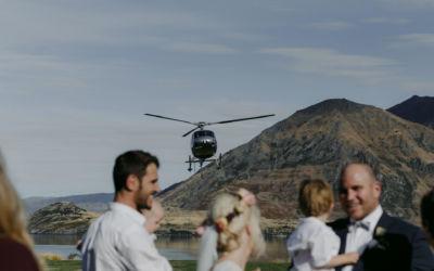 Day-of Wedding Coordinator's true role