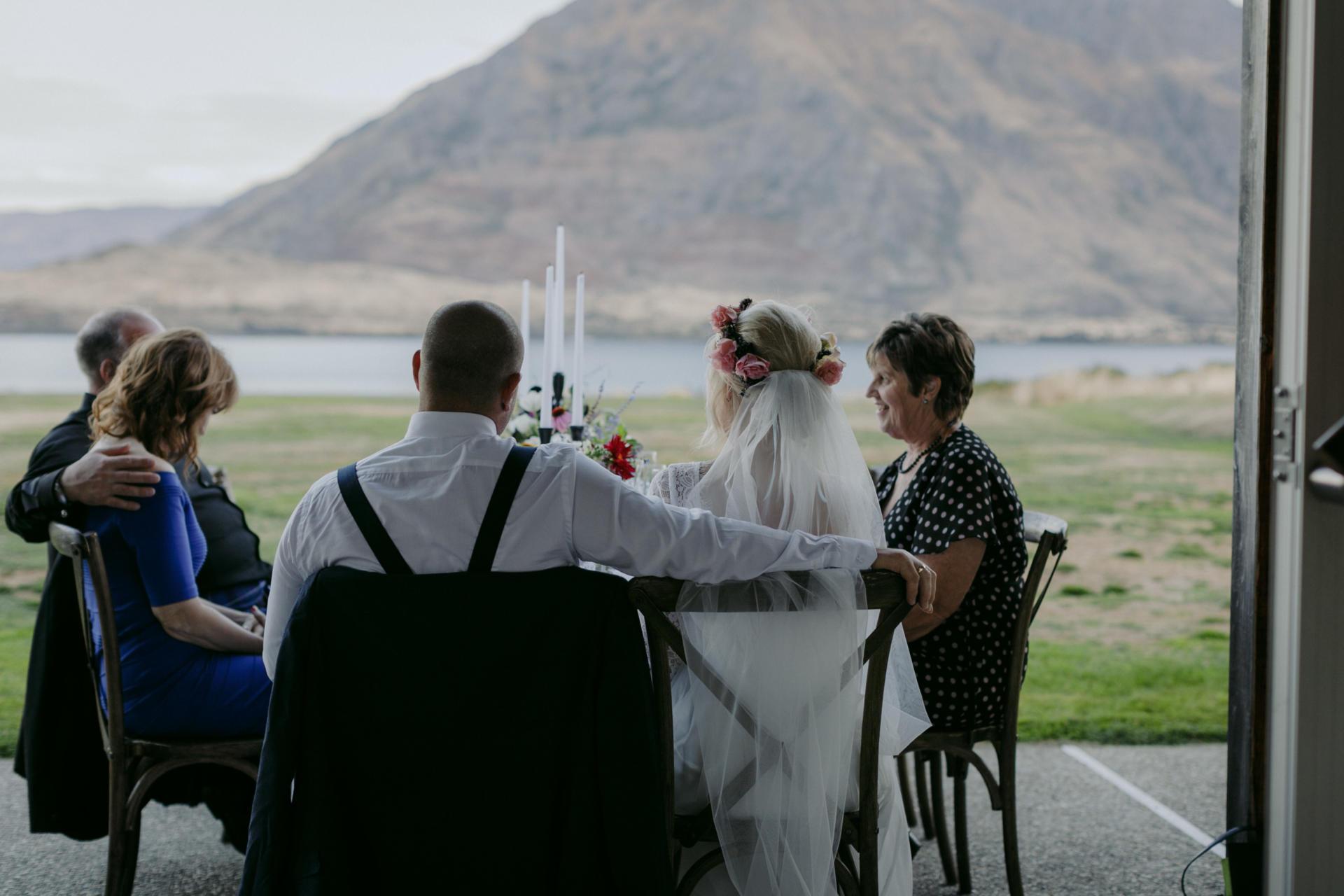 Wanaka wedding planning