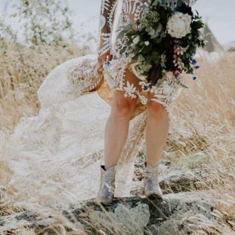 Queentown wedding florist
