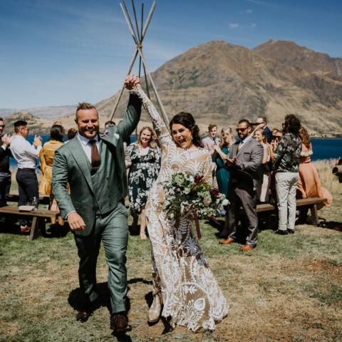 Wanaka wedding planner
